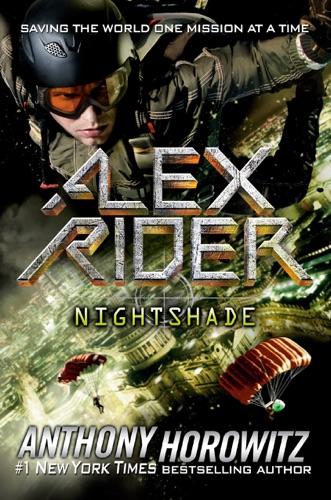 Anthony Horowitz - Nightshade
