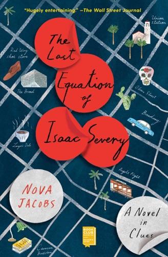 Nova Jacobs - The Last Equation of Isaac Severy