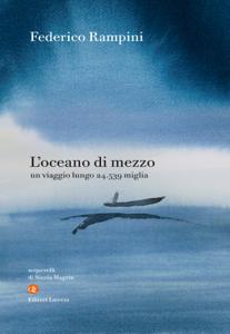 L'oceano di mezzo Libro Cover
