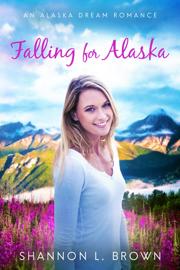 Falling for Alaska book