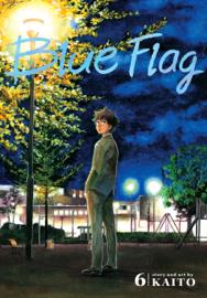 Blue Flag, Vol. 6