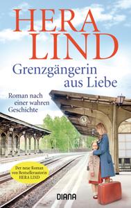 Grenzgängerin aus Liebe Buch-Cover