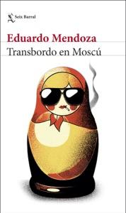 Transbordo en Moscú Book Cover