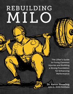 Rebuilding Milo Book Cover