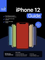 iPhone 12 Guide