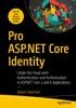 Pro ASP.NET Core Identity