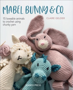 Mabel Bunny & Co. Book Cover