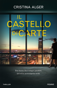 Il castello di carte Book Cover