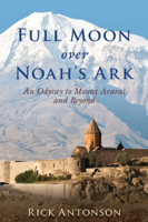 Rick Antonson - Full Moon over Noah's Ark artwork