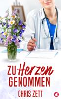 Chris Zett - Zu Herzen genommen artwork