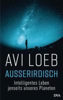 Avi Loeb - Außerirdisch artwork