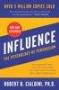 Robert B. Cialdini, PhD - Influence, New and Expanded artwork