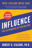 Influence, New and Expanded Book Cover