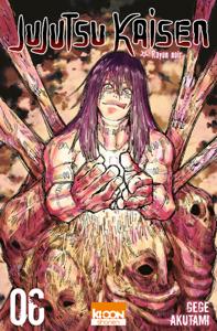 Jujutsu Kaisen T06 Couverture de livre