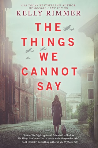 The Things We Cannot Say PDF Download