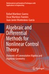 Algebraic And Differential Methods For Nonlinear Control Theory