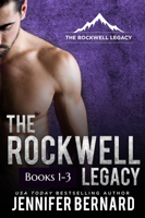 The Rockwell Legacy Box Set (Books 1-3) ebook Download