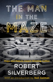 The Man in the Maze PDF Download