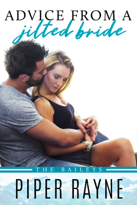 Piper Rayne - Advice from a Jilted Bride book