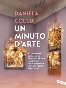 Un minuto d'arte Book Cover