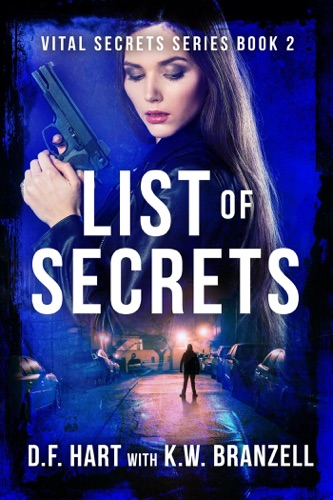 List of Secrets E-Book Download