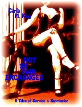 Not So Fair Exchanges - 6 Tales of Service & Submission - Book One- Book One