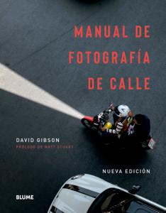 Manual fotografía de calle Book Cover
