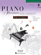 Piano Adventures - Level 3B Christmas Book