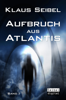 Klaus Seibel - Aufbruch aus Atlantis Grafik