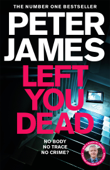 Download and Read Online Left You Dead