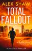 Alex Shaw - Total Fallout artwork