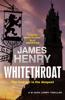 James Henry - Whitethroat bild