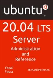 Ubuntu 20.04 LTS Server: