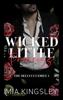 Mia Kingsley - Wicked Little Princess Grafik