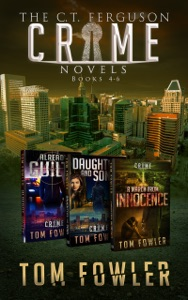 The C.T. Ferguson Crime Novels