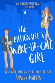The Billionaire's Wake-up-call Girl PDF Download