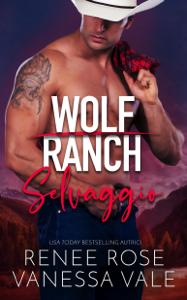 Selvaggio Book Cover