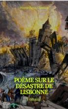 Poème Sur Le Désastre De Lisbonne (Prometheus Classics)
