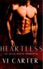 Vi Carter - Heartless: An Irish Mafia Romance bild