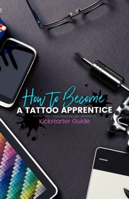 How to become a Tattoo Apprentice