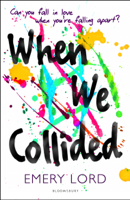 Emery Lord - When We Collided artwork