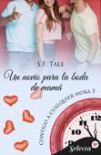 Un novio para la boda de mamá (Contigo a cualquier hora 5) Book Cover