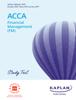 Kaplan Publishing UK - ACCA - Financial Management (FM) artwork