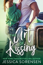 Download The Art of Kissing