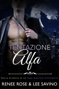 Tentazione Alfa Book Cover