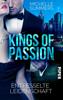 Michelle Summers - Kings of Passion - Entfesselte Leidenschaft Grafik