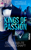 Kings of Passion - Entfesselte Leidenschaft