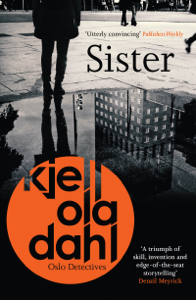 Sister Book Cover