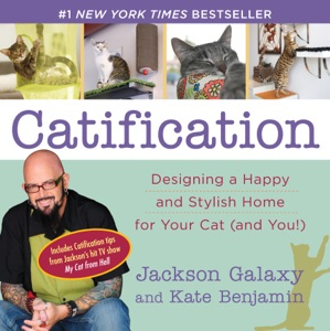 Catification Book Cover