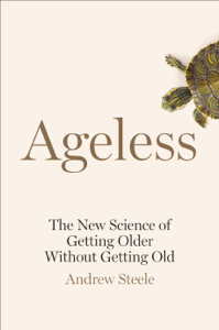Ageless Book Cover